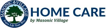 Masonic Village Home Care Logo